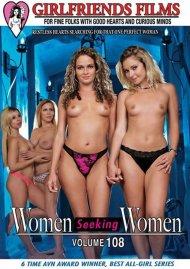 Women Seeking Women Vol. 108 Movie