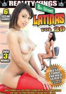8th Street Latinas Vol. 29 Porn Movie