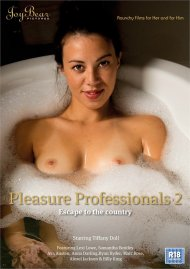 Pleasure Professionals 2 Porn Movie