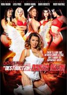 Destruction Of Danica Dillon, The Porn Movie