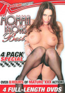 Momma Knows Best 4 Pack Special Porn Movie