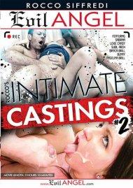 Roccos Intimate Castings #2 Porn Movie