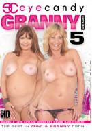 Granny Fuckers 5 Porn Movie