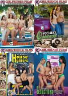 Older/Younger 4-Pack #23 Porn Movie