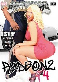 Red Bonz 4 Movie