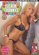Fuckin' Trannys 9 Porn Video