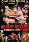 Advent Advent ein Arschloch brennt Boxcover