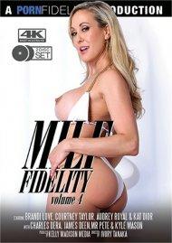 MILF Fidelity Vol. 4 HD porn video from PornFidelity.