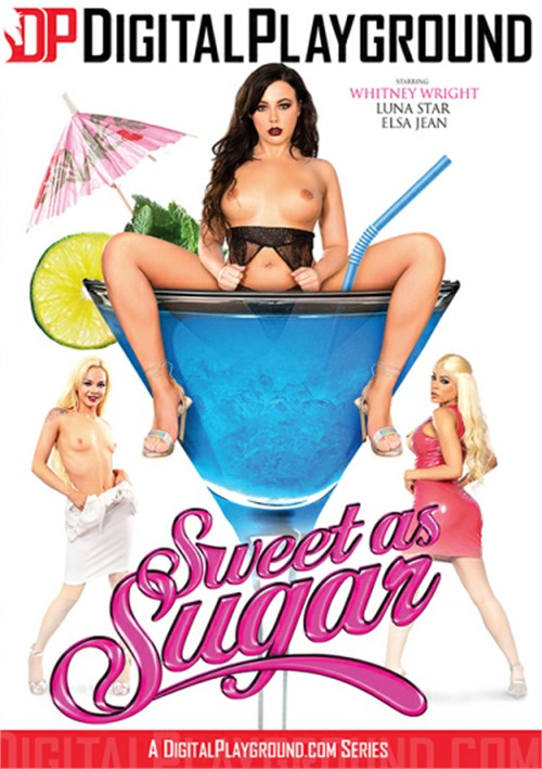 Sweet As Sugar 18+ Teens Tommy Gunn Michael Vegas