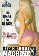 Black Anal Machine 3 Porn Movie