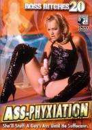 Boss Bitches #20 Porn Movie