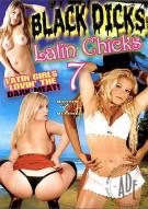 Black Dicks Latin Chicks 7 Porn Movie