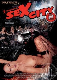 Sex City 2 Porn Movie