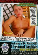Dr. Moretwats Homemade Porno: Female Masturbation Vol. 2 Porn Movie