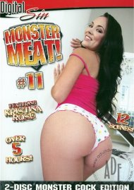 Monster Meat 11 Porn Movie