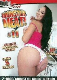 Monster Meat 11 Porn Video