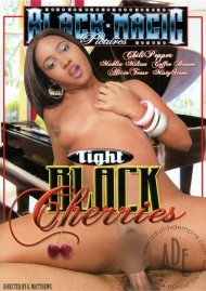 Tight Black Cherries Porn Movie