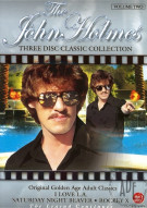 John Holmes: Three Disc Classic Collection Vol. 2, The Porn Movie