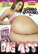 Little Miss Big Ass Porn Video