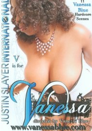 V Is For Vanessa Porn Video