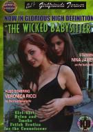 Wicked Babysitter, The Porn Movie