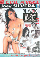 Black She-Male Idol 3: The Auditions Porn Movie