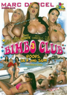 Bimbo Club 3: Boobs, Sex and Sun (French) Porn Video