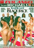 Sean Michaels The Black Pack Porn Movie