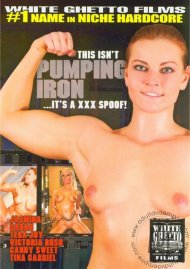 This Isnt Pumping Iron...Its A XXX Spoof Movie