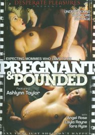 Pregnant & Pounded Movie