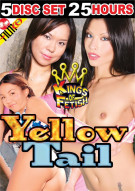 Yellow Tail (5-Pack) Porn Movie
