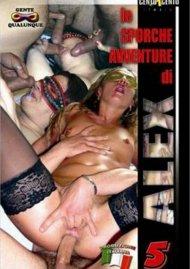 Le Sporche Avventure Di Alex 5 Porn Video