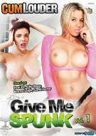 Give Me Spunk Vol. 1 Porn Movie