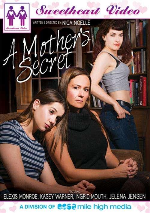 Secret adult movie