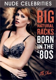 Big Natural Racks Born in the 80's Porn Video