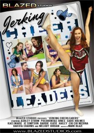Jerking Cheerleaders Porn Movie