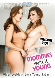 Mommies Want It Young Porn Movie