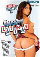 Cheeky Latinas Porn Movie