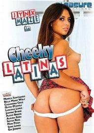 Cheeky Latinas Movie