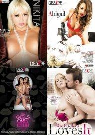 Desire 4-Pack #3 Movie