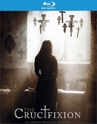 Crucifixion, The (Blu-ray + Digital HD) Blu-ray Movie