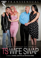 TS Wife Swap Porn Movie