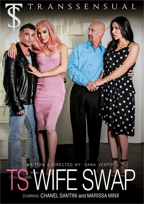 Wife swap porn photos