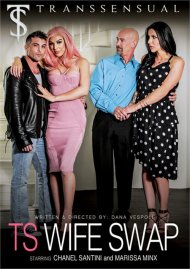 TS Wife Swap Movie