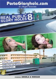 Real Public Glory Holes 8 HD porn video from Porta Gloryhole!