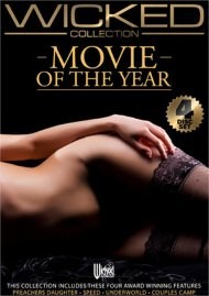 Movie Of The Year - 4 Disc Set Movie