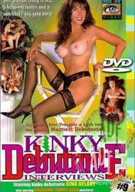 Kinky Debutante Interviews Vol. 9 Porn Movie