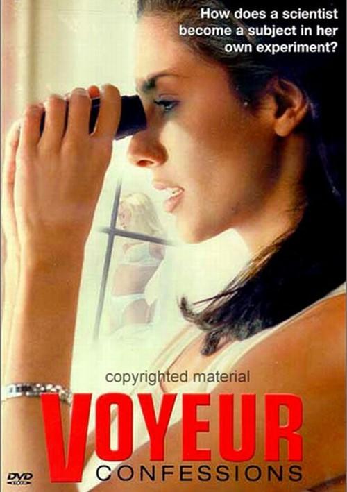 Movie adult voyeur