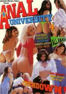 Anal University 4 Porn Movie
