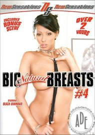 Big Natural Breasts #4 Porn Movie